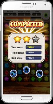 Candy Jewels Star screenshot 16