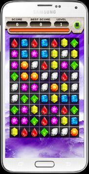 Candy Jewels Star screenshot 21