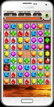 Candy Jewels Star screenshot 9