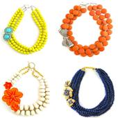 DIY Necklace Design Ideas icon