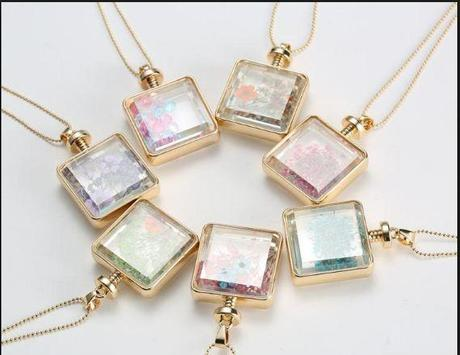 DIY necklace for women screenshot 3