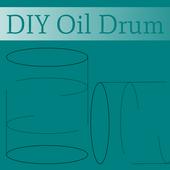 DIY Oil Drum icon