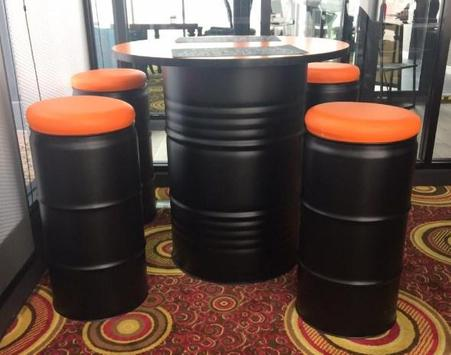 DIY Oil Drum screenshot 28