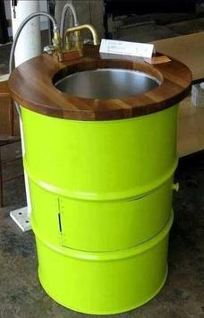 DIY Oil Drum apk screenshot