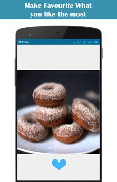 Padded Doughnut Recipe screenshot 1