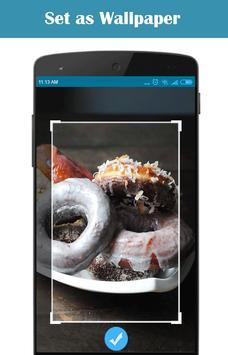 Padded Doughnut Recipe screenshot 2