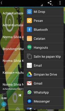 Dangdut Hot Dangdut Koplo New screenshot 1
