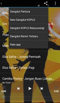 Dangdut Hot Dangdut Koplo New screenshot 2