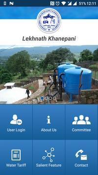 Lekhnath Khanepani poster