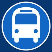 BusSewa icon