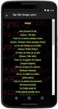 Toofan Song Lyrics screenshot 3