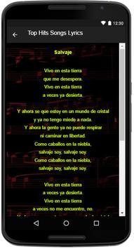 Fuel Fandango Song Lyrics screenshot 3