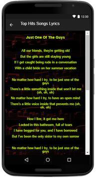 Jenny Lewis Song Lyrics screenshot 3