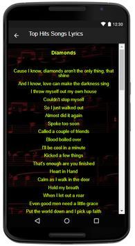 Manafest Song Lyrics screenshot 3