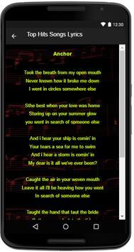 Novo Amor Song Lyrics apk screenshot