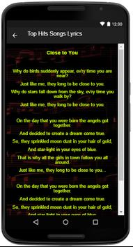 Olivia Ong Song Lyrics screenshot 3