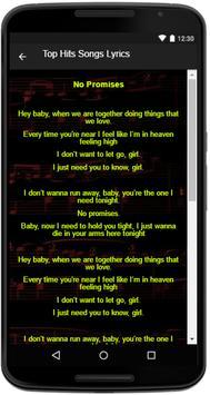 Shayne Ward Song Lyrics screenshot 3