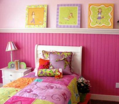 DIY Bedroom Decorations apk screenshot