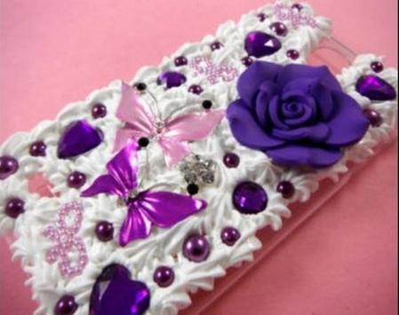 diy custom phone case poster