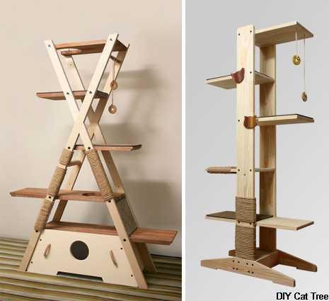 Diy Cat Tree Ideas For Android Apk Download