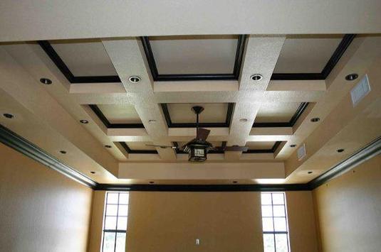 DIY ceiling designs screenshot 1