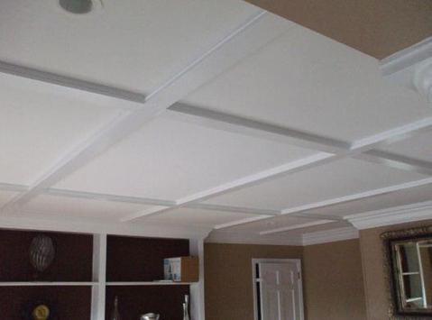 DIY ceiling designs screenshot 4