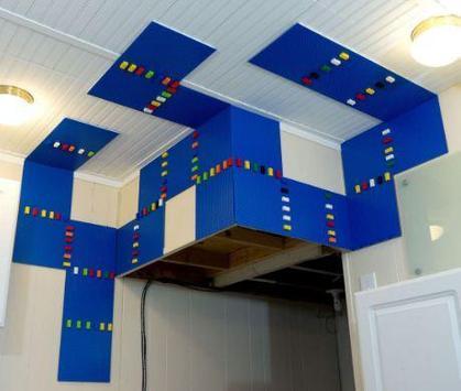 DIY ceiling designs screenshot 5
