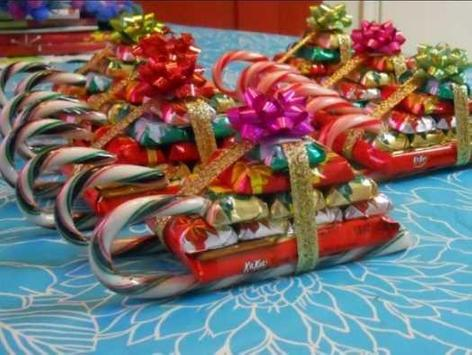 Diy Christmas gifts for friends screenshot 5