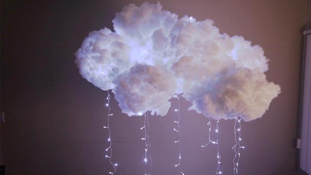 DIY Cloud Light Ideas poster