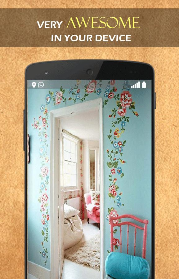 Newest Style Wall Stickers for Bedroom poster