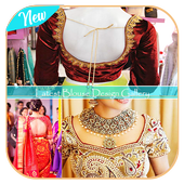 Latest Blouse Design Gallery icon