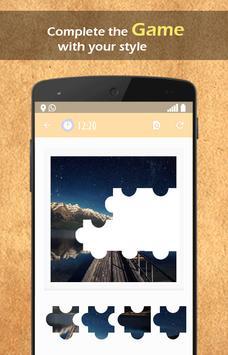 Stars wallpaper screenshot 4