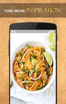 Thai Recipes poster