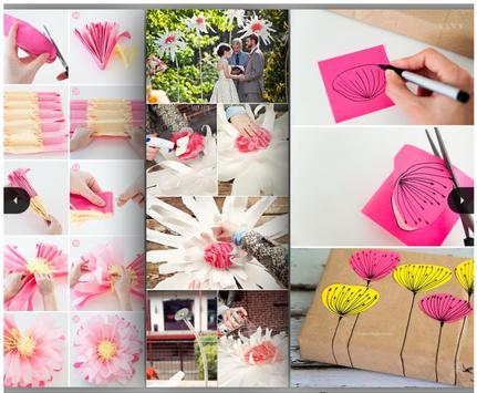 DIY Crafts Step apk screenshot