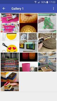 DIY Crafts screenshot 1
