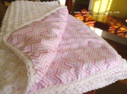 DIY Crochet Babies poster