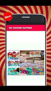 DIY Crochet Pattern Ideas poster