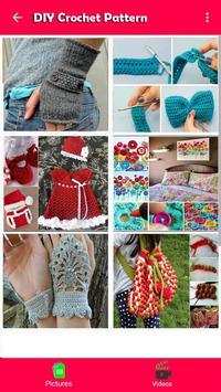 DIY Crochet Pattern Ideas screenshot 13