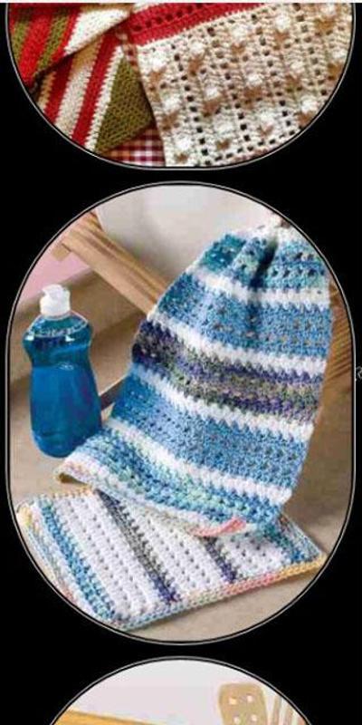 Diy Crochet Patterns Latest Apk Download Free Lifestyle App For