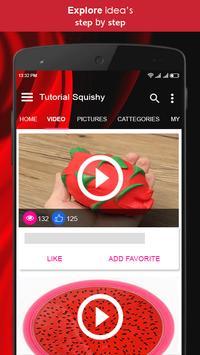 Tutorial Squishy screenshot 1