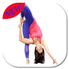 Splits Flexibility Stretches icon