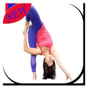 Splits Flexibility Stretches icon