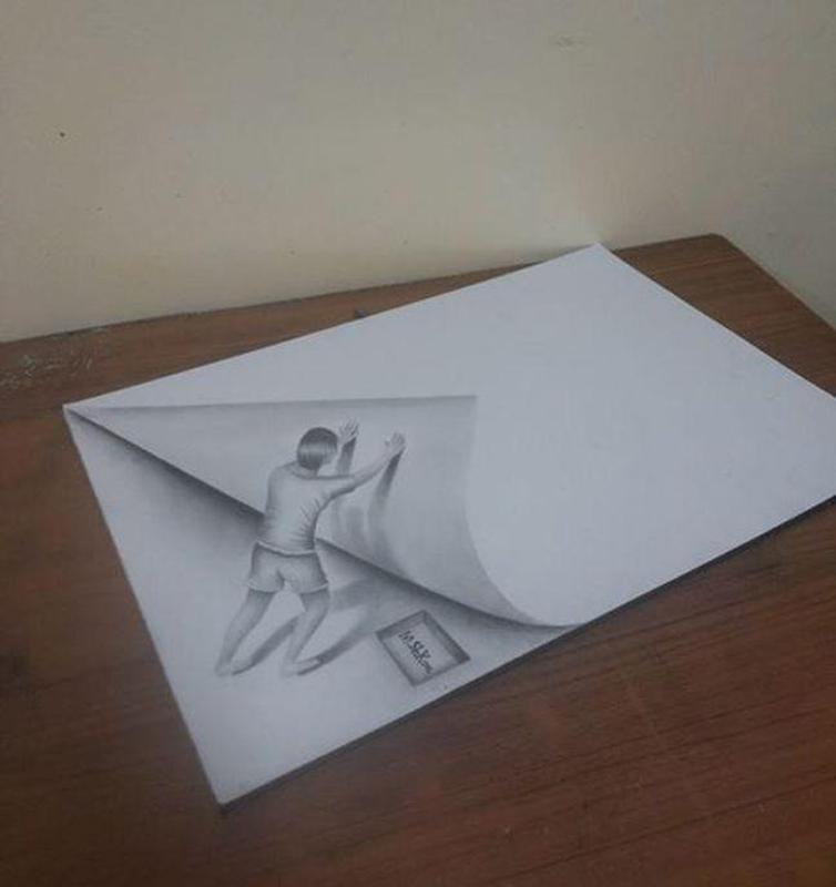 Diy 3d Drawing Ideas For Android Apk Download