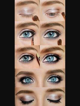 DIY Eyebrow Makeup Tutorial screenshot 4