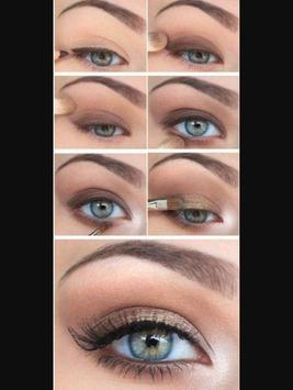DIY Eyebrow Makeup Tutorial screenshot 5