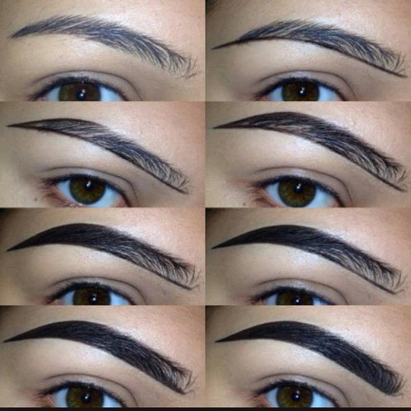 DIY Eyebrows Tutorial for Android - APK Download