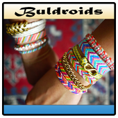 Diy Easy Bracelets icon