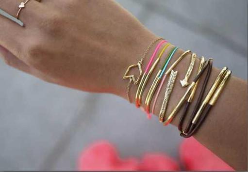 Diy Easy Bracelets apk screenshot