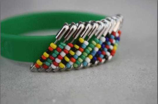 Diy Easy Bracelets screenshot 11