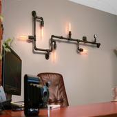 DIY Furniture Project Idea icon